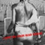 I Spit on Your War Grave