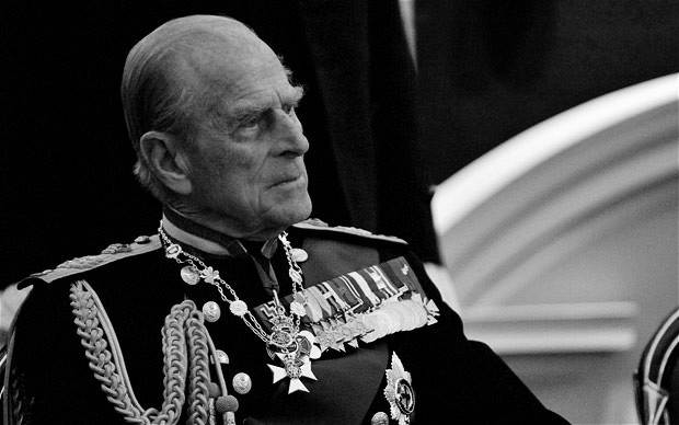 Prince Philip Killed My Wife!