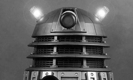 Excommunication of the Daleks