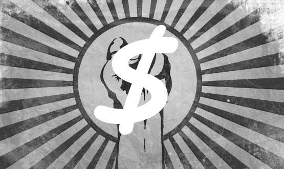 Kickstart the Revolution
