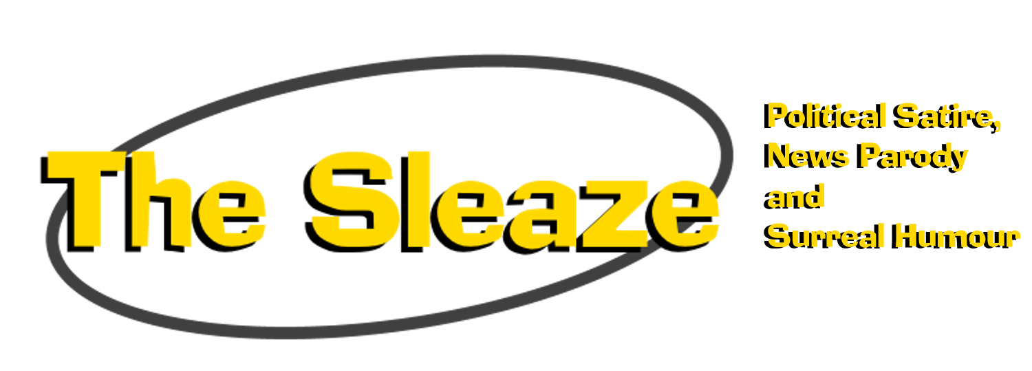 The Sleaze